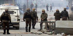 6 sivil ve 3 direnişçi öldürüldü