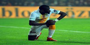 Galatasaray ligde 4 maçtır 3 puan alamıyor