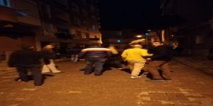 Aydın'da silahlı saldırı 2 yaralı