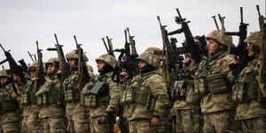 Teröristler ağlıyor: Türkler geliyor neredesiniz?