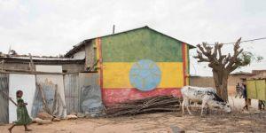 Etnik çatışma: 21 ölü, 61 yaralı