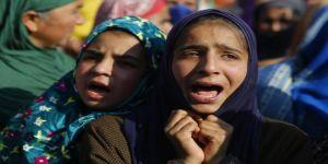 Cammu Keşmir'de çatışmalar
