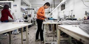 Kocaeli'de kaç Suriyeli çalışıyor?