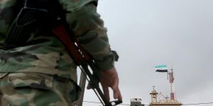 Suriye muhalefetinden ABD'ye tepki