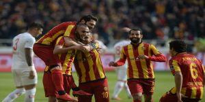Süper Lig'de zirve karıştı