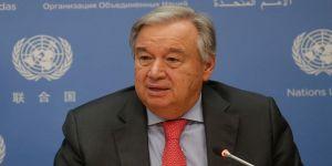 Guterres'ten Kaşıkçı için 'güvenilir soruşturma' çağrısı