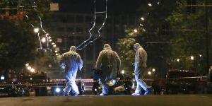 Televizyon kanalına bombalı saldırı