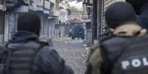 Diyarbakır'da çatışma: 2 polis yaralı