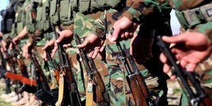 ABD'nin Peşmerge ile PYD'lileri buluşturduğu iddiası