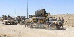 Taliban ve ABD BAE'de görüştü
