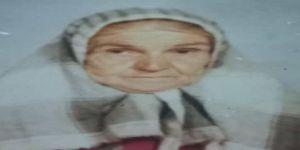 85 yaşındaki Alzheimer hastası kadın kayboldu