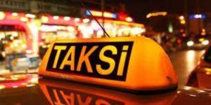 Ticari taksi şoföründen örnek davranış