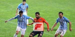 Ziraat Türkiye Kupası 5. Tur: Medipol Başakşehir: 2 - Adana Demirspor: 0 (Maç sonucu)