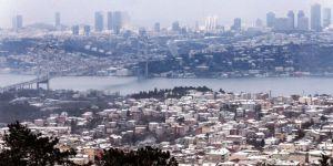 Meteorolojiden Marmara için kar uyarısı
