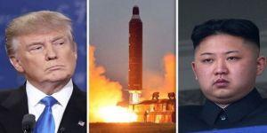 Kuzey Kore'den ABD'ye tehdit gibi uyarı!