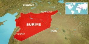 YPG, 1100 DEAŞ teröristini serbest bırakacak!