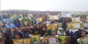 PKK/YPG tir tir titriyor