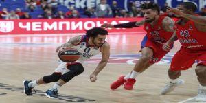 THY Euroleague: CSKA Moskova: 102 - Anadolu Efes: 84
