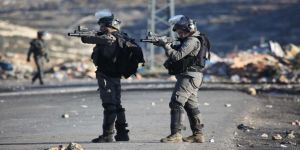 İsrail askerleri bir Filistinli'yi şehit etti