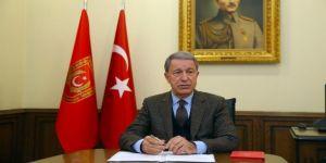 Bakanı Akar'dan F-35 açıklaması