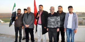 Suriye'deki Araplardan PKK-PYD tepkisi