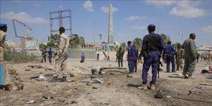 İntihar saldırısı: 7 ölü
