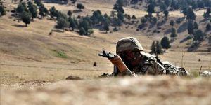 PKK'lı bir terörist yakalandı