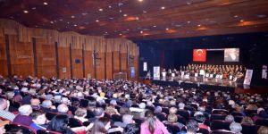 Kocaeli'de Türk Sanat Müziği konseri düzenlendi