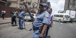 Etiyopya'da suikast çetesi çökertildi