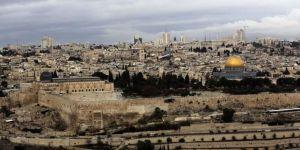 Kudüs, Filistin'in başkentidir
