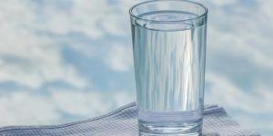 İçme suyunun kalitesine bakanlık güvencesi