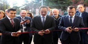 Elazığ'da yapay zeka laboratuvarı açıldı