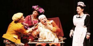 Şehir Tiyatroları sahne arttırdı