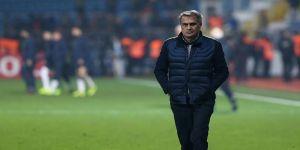 Beşiktaş'tan Şenol Güneş'e yeni teklif