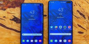 Samsung Galaxy S10'un yeni bir özelliği ortaya çıktı