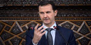 BAE'nin Şam'daki Büyükelçiliği açılıyor