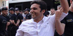 Mehmet Ali Sarı yakalandı