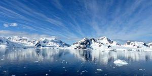Kanada'daki buzullar 50 yıl içinde eriyecek