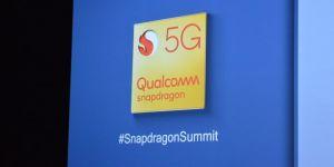 Qualcomm 5G teknolojilerini şekillendirmeye devam edecek