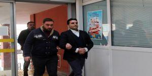 Havalimanında yakalanan FETÖ firarisi tutuklandı