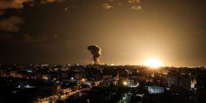 'Hamas büyük bir mali kriz yaşıyor'