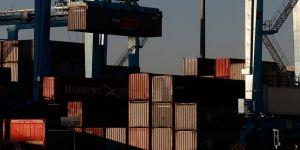 Yıllık dış ticaret açığı 17 ayın en düşük seviyesinde