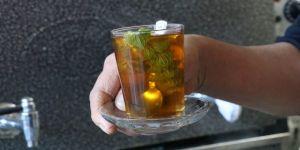 Kış hastalıklarına karşı özel çay