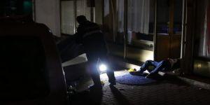 Kahvehaneye silahlı saldırı: 2 ölü