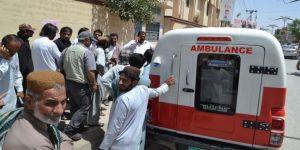 Taliban saldırısı: 20 ölü