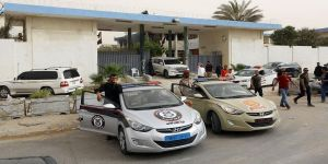 Libya'nın emniyet birimleri birleştirilecek