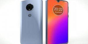 Motorola Moto G7 serisinin özelliklerine bakın