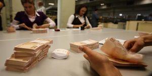Merkez Bankası 'kemirilen' paraları yeniledi