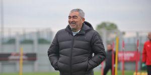 Aybaba: Fenerbahçe maçını kazanmak istiyoruz