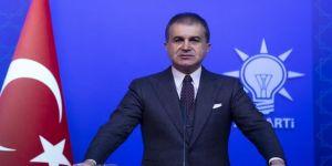AK Parti'de il başkanı görevden alındı